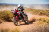 Honda Adventure Roads 2017